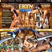 Ebony Dymes - Exclusive High Quality Ebony Videos!